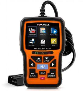 Foxwell NT301 OBD2 Scan Tool
