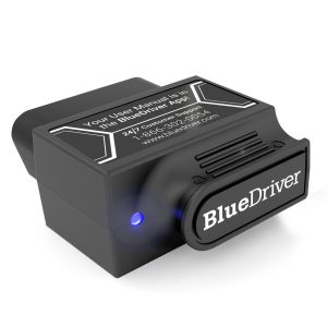 bluedriver ob2 bluetooth scan tool