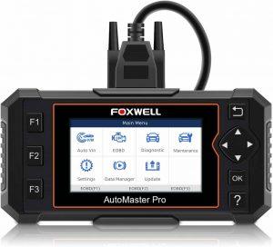 Foxwell NT614 Elite DIagnostic OBD2 Scan Tool