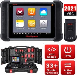 Autel Maxisys MS906TS OBD2 Scanner