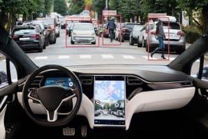 Tesla Autopilot Technology