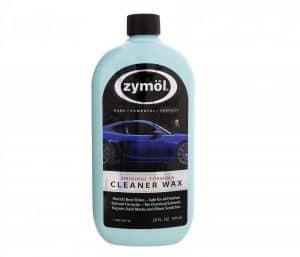 Zymol Z503 Cleaner Wax Original Formula, 20 Ounce