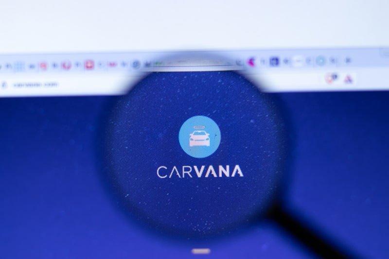 Carvana Finder