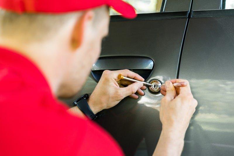 Car-locksmith