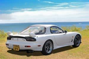 Mazda-RX7-FD