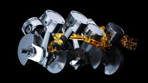 Oil Change - Engine Oil
