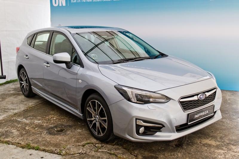 Subaru-Impreza-2017