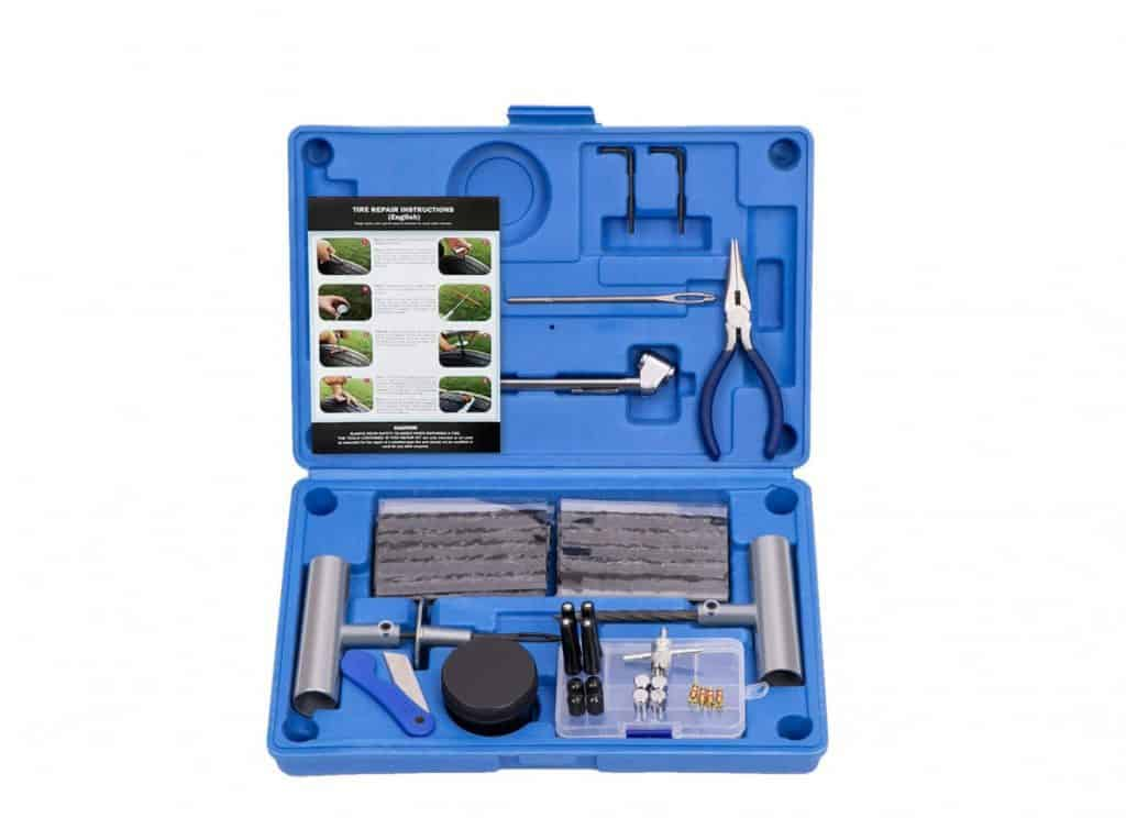 AUTOWN Tire Repair Kit - 67pcs