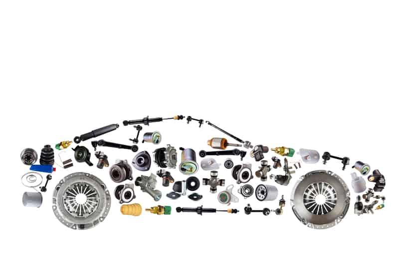 Aftermarket-auto-parts