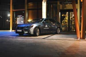 Lexus GS350 2014