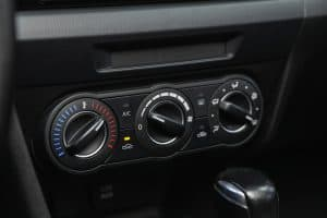 Car-climate-control