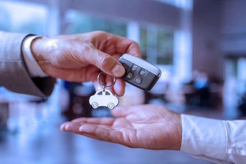 Car dealer trade in2