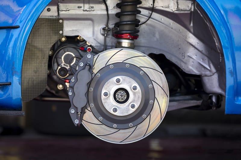 Performance-brakes