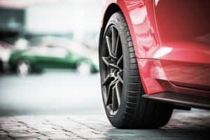 Performance-tires
