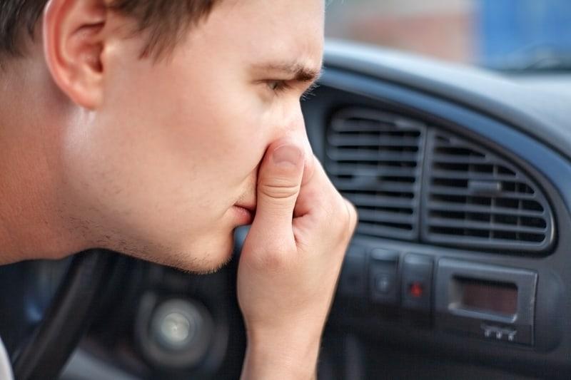 Car-smell