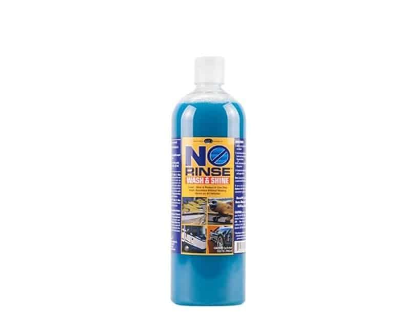 Optimum No Rinse Wash & Shine - 32 oz. - NR2010Q