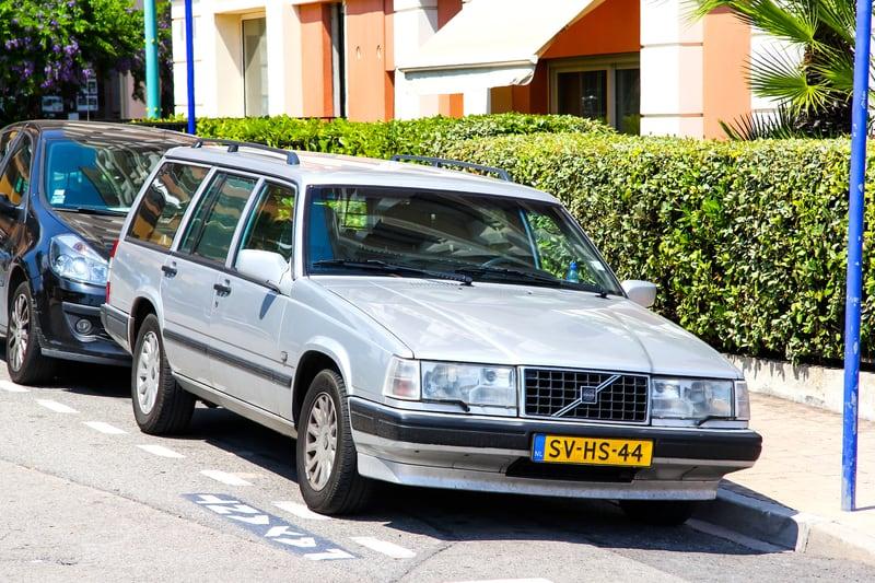 Volvo 900-Series