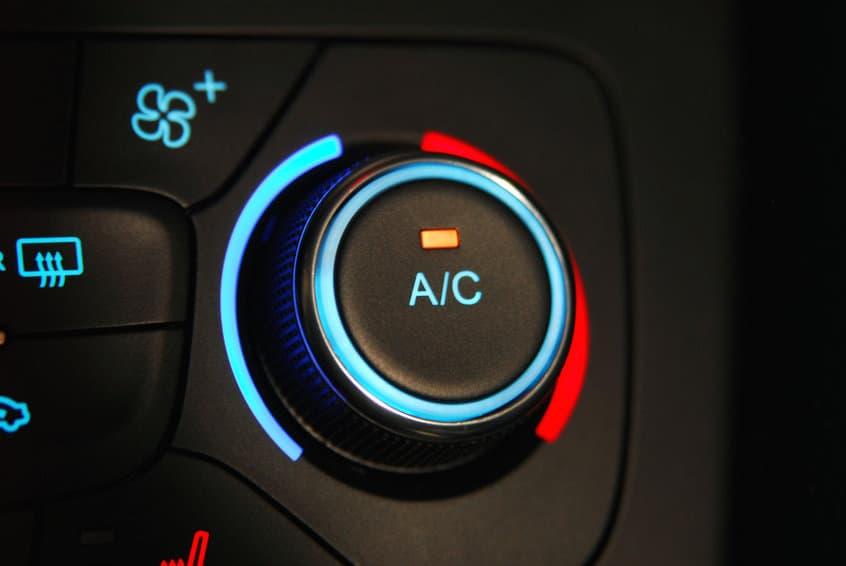 AC climate control 2