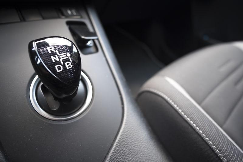 CVT - automatic transmission