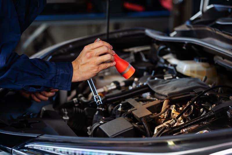 Car engine problems 3