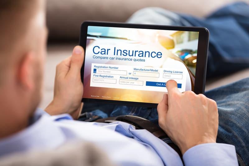 Car insurance 2