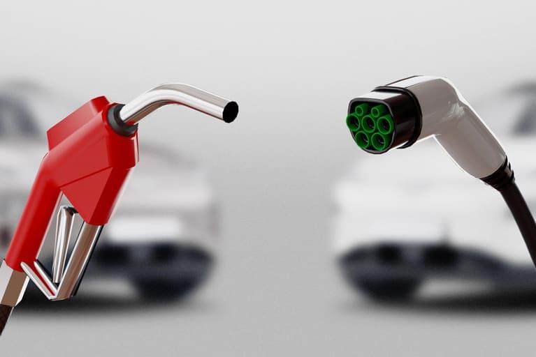 Gasoline vs Electric