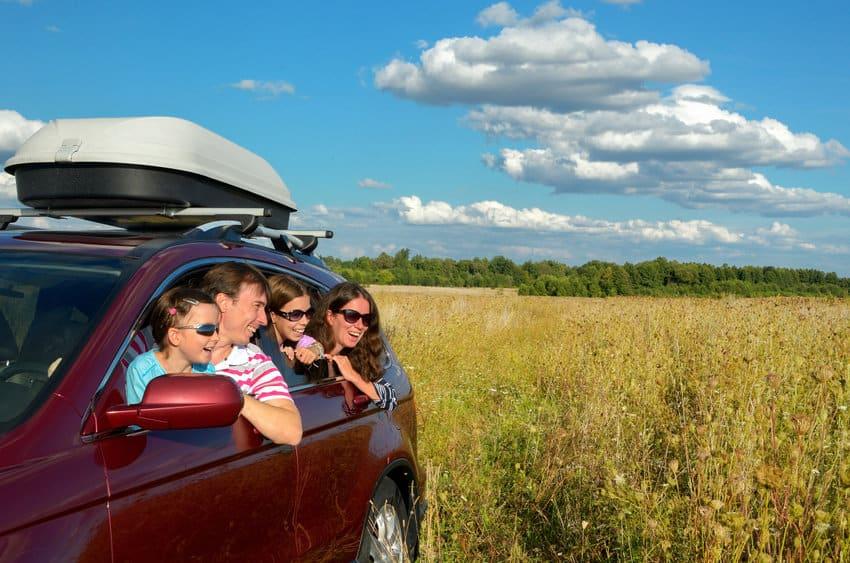 SUV - family