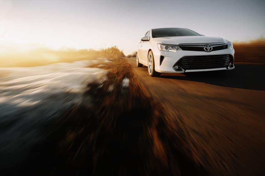 Toyota Camry XV50 2012-2019