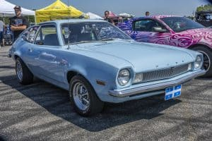 '70s Ford Pinto