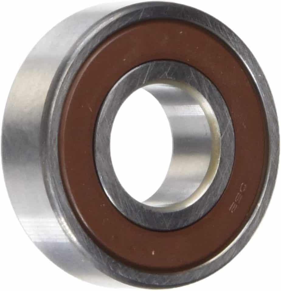 Car alternator bearing
