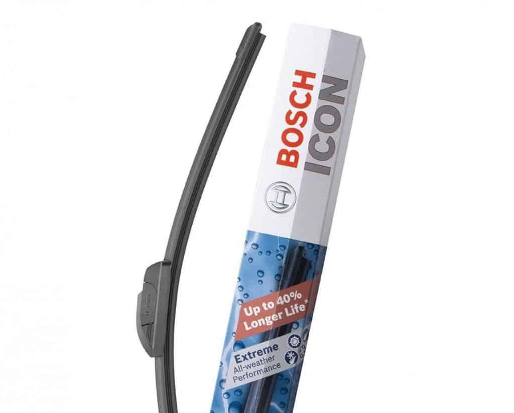 Bosch ICON Premium Wiper Blades
