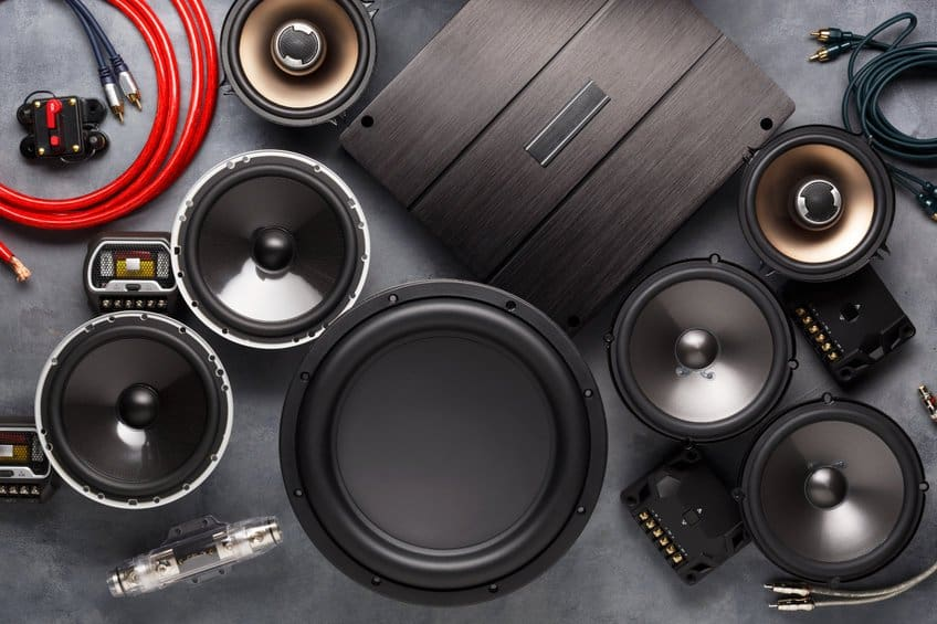 The Ultimate Guide to Buying Car Speakers