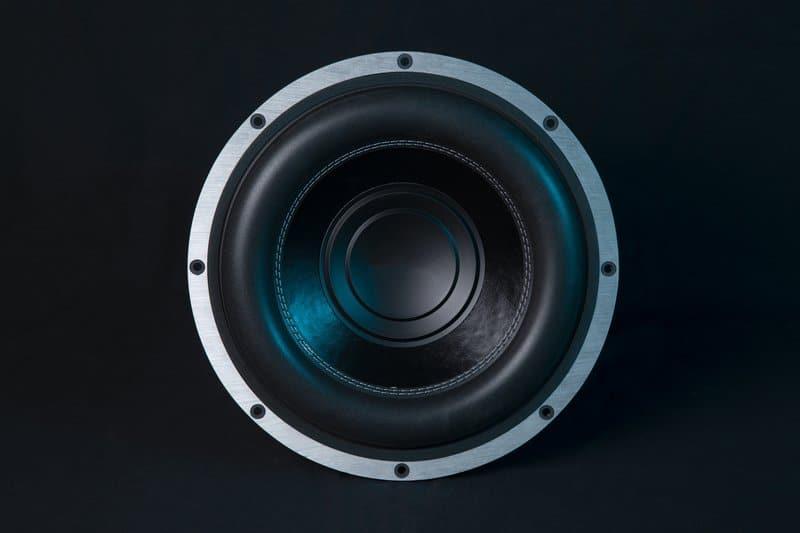 Car audio midbass speaker