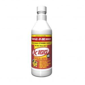K-100 MG All-in-One Gasoline Fuel Treatment & Additive